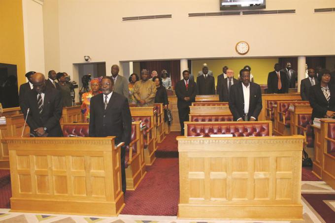 Namibian Cabinet