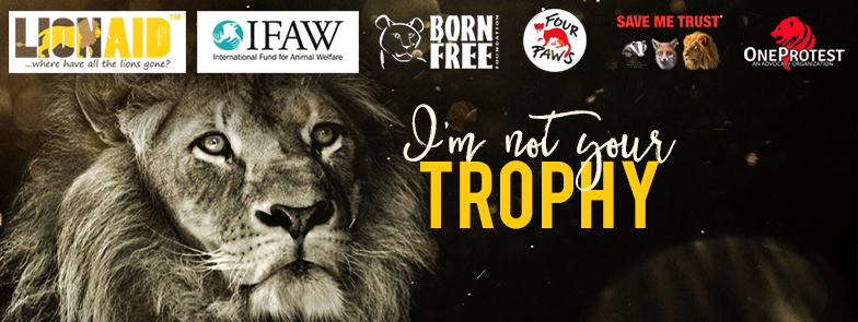 March for Lions_30 April 2016